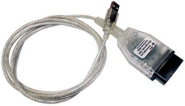 For TIS2Web on-board programming functions only, General Motors offers a calibration service that does not require an expensive Tech2. The Mongoose cable allows repair facilities to use TIS2Web.