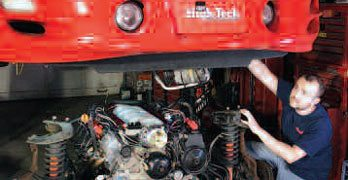 LS Engine Rebuilds: Break-In and Tuning Guide