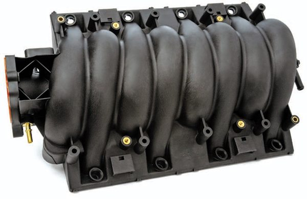 The LS6 intake manifold has stood the test of time as one of the best intake manifolds GM has made to date, and even compared to aftermarket offerings it is hard to beat (especially when price is a factor). In addition, porting can yield an additional 20 hp. Whether you have a mostly stock LS1, ported  heads and aftermarket cam, boost or nitrous, the LS6 intake is worth significant power over the original LS1 intake, which is why GM started using it on all Corvettes and F-Bodies starting in 2001.