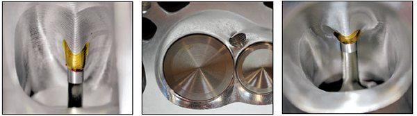 6.0-Liter/LS6 Stage 1, 6.0-Liter/LS6 Stage 2.5, 6.0-Liter/LS6 Stage 3