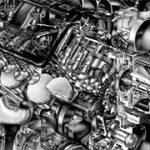 History of the Gen III LS1 V-8 Engine