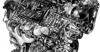 History of the Gen III LS1 V-8 Engine