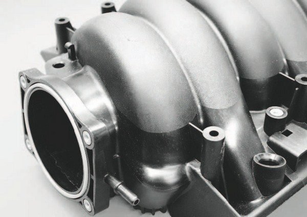 It's not that the intake manifold isn't important on a force-inducted LS engine, but because of the pressurized delivery of air, it's less of a factor in the ultimate performance of the engine. The factory intake manifolds work well with superchargers and turbochargers, so replacing them with aftermarket manifolds isn't necessary for most applications.
