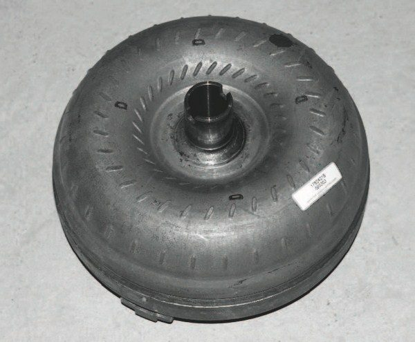 Whether retaining the stock transmission or investing in a new/modified one, a replacement torque converter should be considered. It is difficult to generalize about the necessary stall speed, because each vehicle and its equipment is different, so you should contact a reputable converter company, such as Yank Performance Converters to get a recommendation of the most appropriate size and stall speed.