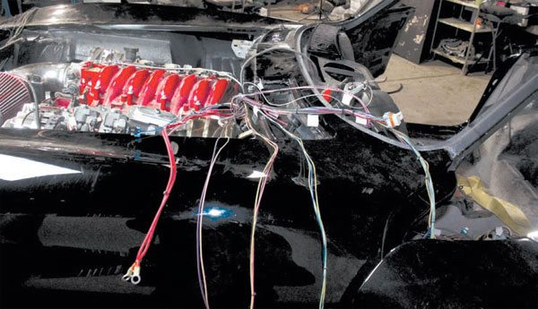 LS SWAPS: Wiring Harness and Wiring Guide on ls standalone wire harness, 6.0 vortec wire harness, standalone lsx wire harness,