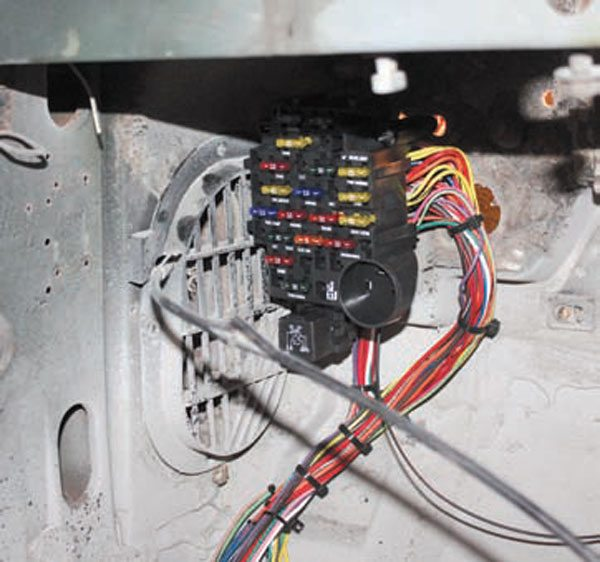 69 c10 fuse box ls swaps wiring harness and wiring guide  ls swaps wiring harness and wiring guide