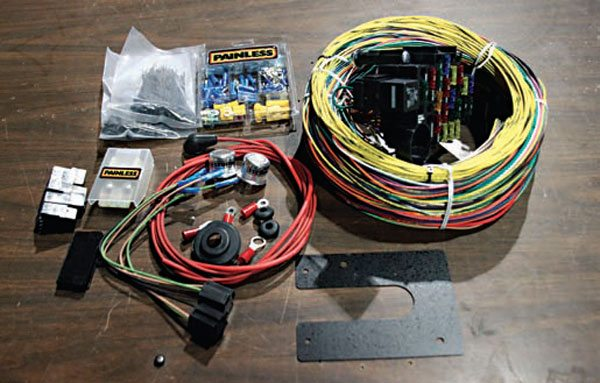 56 ls swaps wiring harness and wiring guide  at mifinder.co