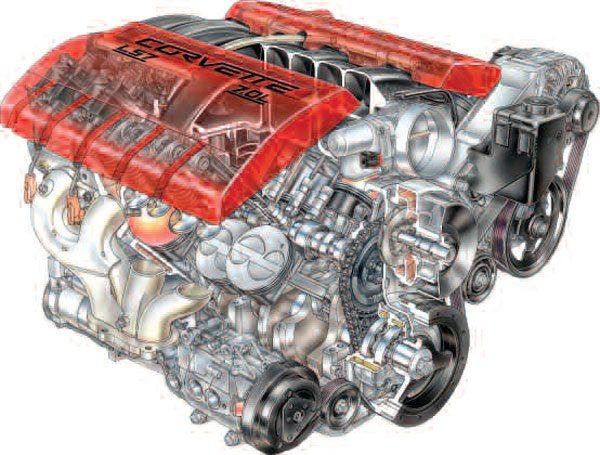 Illustration courtesy of General Motors