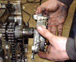 LS Engine Rebuilds: Disassembly Guide • LS Engine DIY