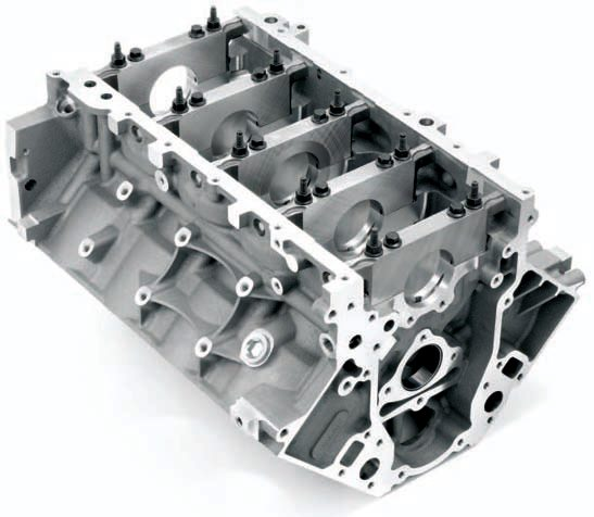 LS Cylinder Blocks Guide for High-Performance • LS Engine DIY
