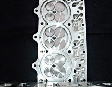 Ultimate LS Rectangular Port Cylinder Heads Guide