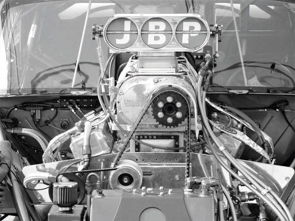 Forced induction has been used to boost the power of engines for decades. Hot rodders made it a common practice after World War II, with engine-driven supercharging becoming popular on street and drag racing cars.