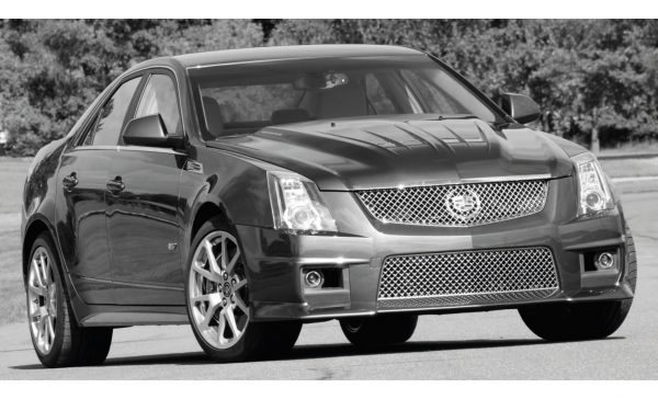 Many LS-powered vehicles feature independent rear axles, such as the Cadillac CTS-V (shown), fifth-generation Camaro, Pontiac G8/Holden Commodare, and the GTO/Monaro. The axles in those cars stand up reasonably well with a force-inducted engine when street tires are used, but can be stressed to the breaking point when used with slicks at a drag strip. Heavier-duty axle components and suspension are available from companies such as BMR Fabrication.