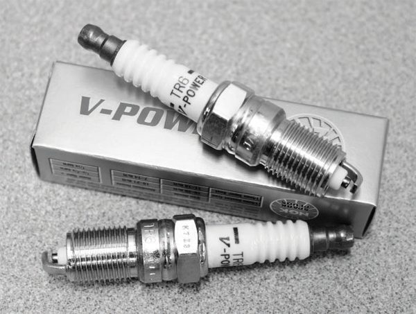 Colder-range spark plugs are a must on supercharged and turbocharged engines. Many engine builders and supercharger/turbocharger kit manufacturers prefer the NGK TR-6 spark plug in boosted LS engines. It has a heat range of 6 and the plug gap is close to spot-on out of the box.