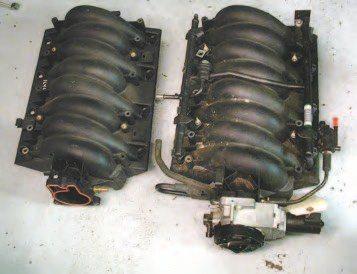 Gen III (3) LS Production Parts for Performance • LS Engine DIY