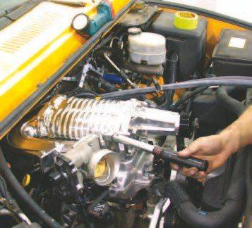 Gen III (3) LS Vortec Truck Engine Buildup Guide • LS Engine DIY